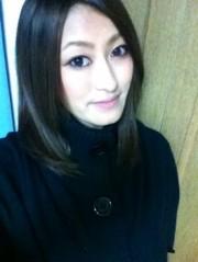 朝生あや 公式ブログ/元通りっ( `∀´) 画像1