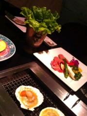 朝生あや 公式ブログ/★肉肉肉★ 画像1