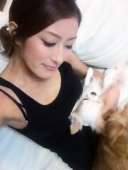 朝生あや 公式ブログ/愛情たいむ♪ 画像1