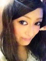 朝生あや 公式ブログ/黒髪。 画像1