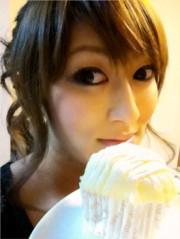 朝生あや 公式ブログ/幸せのデザート 画像3