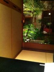 朝生あや 公式ブログ/八坂邸弘。 画像2