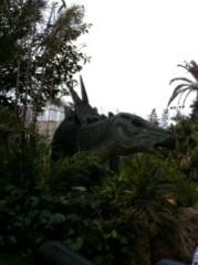 朝生あや 公式ブログ/アイラブ恐竜 画像3