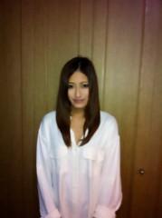 朝生あや 公式ブログ/一日♪ 画像2