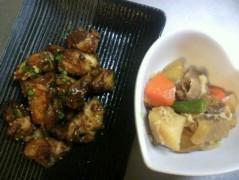 朝生あや 公式ブログ/手料理♪♪ 画像1