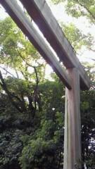 絵崎由花 公式ブログ/いい朝 画像1