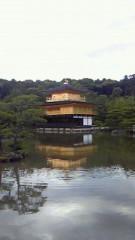 絵崎由花 公式ブログ/金閣寺 画像1