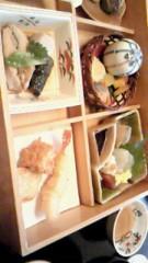 絵崎由花 公式ブログ/京都ごはん 画像1