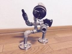 達淳一 公式ブログ/照明ロボット 画像1
