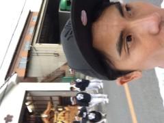 達淳一 公式ブログ/だんじり 画像2