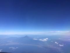 達淳一 公式ブログ/富士山 画像1
