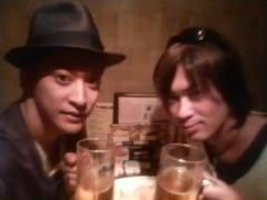 渡航輝 公式ブログ/乾杯♪ 画像1