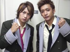 渡航輝 公式ブログ/幕開け! 画像1