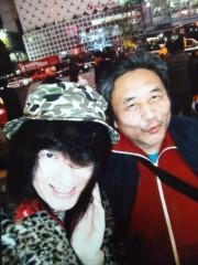 バーモント秀樹 公式ブログ/渋谷で鰻アムアム会〜大ドカンアーイ。 画像2