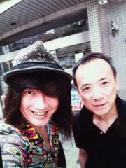 バーモント秀樹 公式ブログ/名俳優さん〜中島久之さんと〜大ドカンアーイ。 画像1