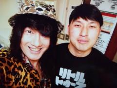バーモント秀樹 公式ブログ/春日パパ〜おめでとう〜大ドカンアーイ 画像1