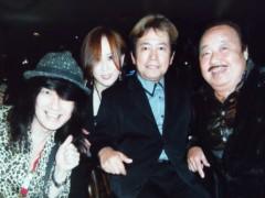 バーモント秀樹 公式ブログ/パンチョ加賀美さん(ピンキーとキラーズ) 画像1