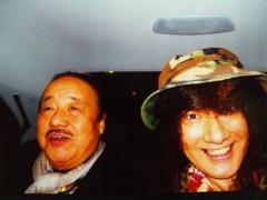 バーモント秀樹 公式ブログ/パンチョ加賀美さん(ピンキーとキラーズ) 画像3