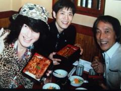 バーモント秀樹 公式ブログ/新宿歌舞伎町うな鐵鰻アムアム会〜大ドカンアーイ。 画像1