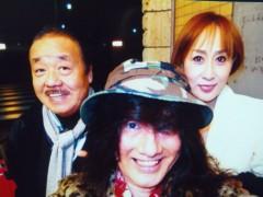 バーモント秀樹 公式ブログ/パンチョ加賀美さん(ピンキーとキラーズ) 画像2