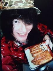 バーモント秀樹 公式ブログ/渋谷で鰻アムアム会〜大ドカンアーイ。 画像1
