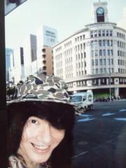 バーモント秀樹 公式ブログ/西城秀樹展〜銀座で大ドカンアーイ 。 画像2