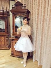 上村愛香 公式ブログ/ローズからお手紙。 画像3