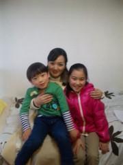 上村愛香 公式ブログ/ママになる。 画像1