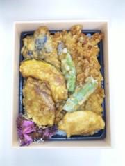 上村愛香 公式ブログ/食べられないおだんご。 画像2
