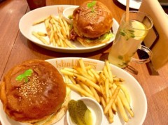 上村愛香 公式ブログ/夕食だってよく食べる。 画像2