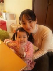 上村愛香 公式ブログ/ママになる。 画像2