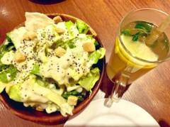 上村愛香 公式ブログ/夕食だってよく食べる。 画像3