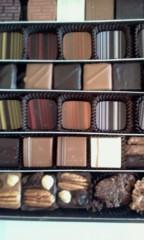 秋吉久美子 公式ブログ/ダルシーのチョコレート 画像1