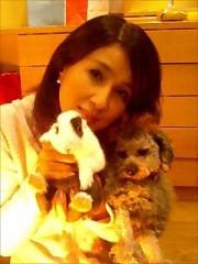 秋吉久美子 公式ブログ/フランソワーズです 画像1
