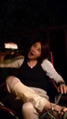 秋吉久美子 公式ブログ/夏を惜しんで 画像1