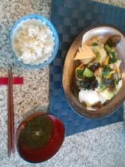 秋吉久美子 公式ブログ/五目うま煮 画像1