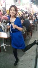 秋吉久美子 公式ブログ/またまたお祭り! 画像1