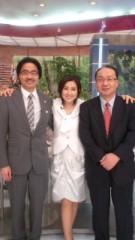 秋吉久美子 公式ブログ/朝ズバッ 画像1