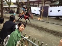 秋吉久美子 公式ブログ/ショートヘアで着物に挑戦 画像2