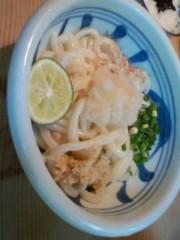 秋吉久美子 公式ブログ/昼御飯 画像2