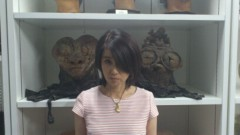 秋吉久美子 公式ブログ/手形 画像2