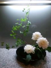 秋吉久美子 公式ブログ/生け花 画像1