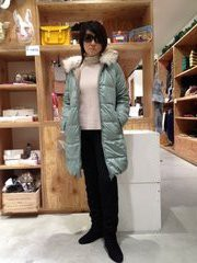 秋吉久美子 公式ブログ/冬物 画像1