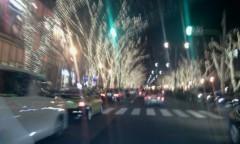 秋吉久美子 公式ブログ/メリークリスマス 画像2