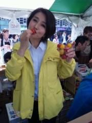 秋吉久美子 公式ブログ/新橋でいわきのお祭り 画像2