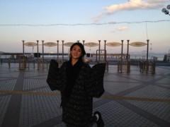 秋吉久美子 公式ブログ/大津にいます 画像1