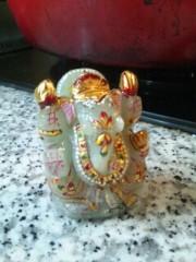 秋吉久美子 公式ブログ/インド土産 画像1