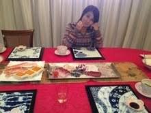 秋吉久美子 公式ブログ/お招き 画像1
