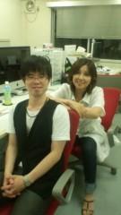 秋吉久美子 公式ブログ/会社訪問 画像1