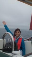 秋吉久美子 公式ブログ/ヨット 画像1